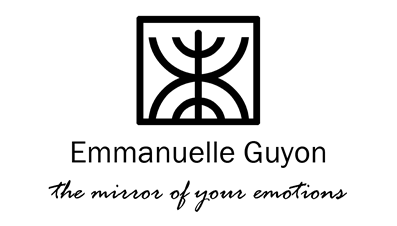 Emmanuelle Guyon, the mirror of your emotions