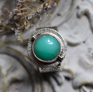 Chrysoprase, history and healing stone properties